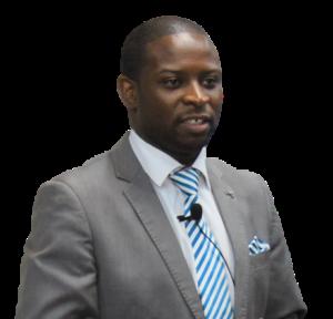 Pastor T.L Mutasa